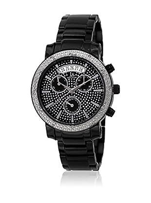 Joshua & Sons Uhr mit schweizer Quarzuhrwerk Woman JS57BK 36.0 mm