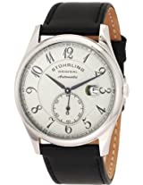 Stuhrling Original Analog Grey Dial Men's Watch - 171B.331554