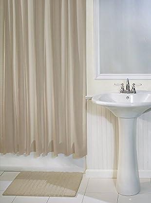 InterDesign York Shower Curtain