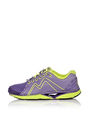 Karhu Zapatillas Forward F Ride (Violeta / Verde Flúor)