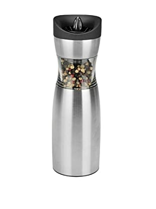 Kalorik Pepper Grinder, Stainless Steel