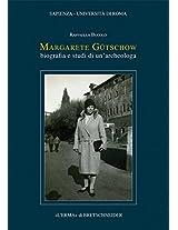Margarete Gutschow: Biografia E Studi Di Un'archeologa (Archeologia Classica - Supplementi E Monografie)
