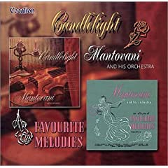 Candlelight / Favourite Melodies