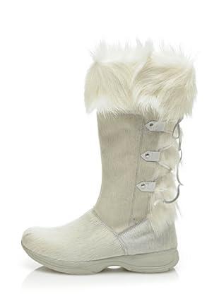 Tecnica Stivale Creek Fur Ii Ws (Bianco)