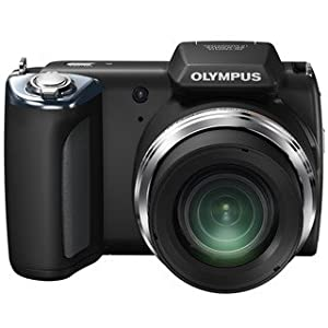 Olympus VR-310 Black