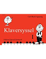 Carl - Bertil Agnestig Klaversyssel 1 Piano