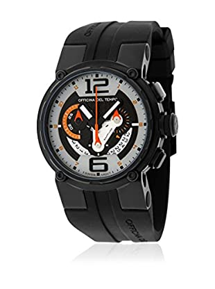 Officina del Tempo Reloj de cuarzo Man RACING CRONO 5030D 44 mm