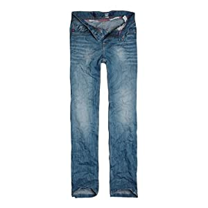 BASICS Casual Men's Jeans - Blue