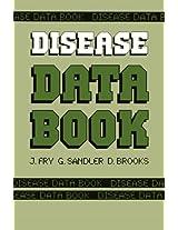 Disease Data Book