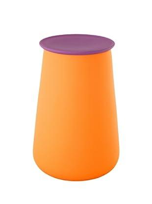 Cayos Company Barattolo Soft Touch 1Kg Arancio/Prugna