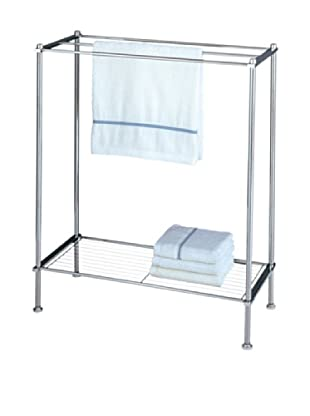 Organize It All Metro Towel Rack