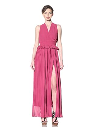 French Connection Women's Shelby Summer Maxi Dress