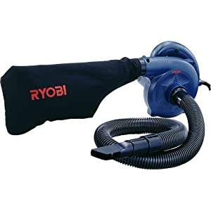 【クリックで詳細表示】RYOBI ブロワ BL-3500DX