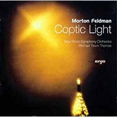 Feldman;Coptic Light