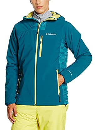 Columbia Chaqueta Dutch Hollow Hybrid