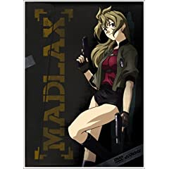 MADLAX Vol.1  ( + TVct) [DVD]