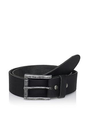 Bill Adler Design Men's Richmond Belt (Black)
