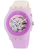 Swatch Originals Sweet Me Ladies Watch SUOP101