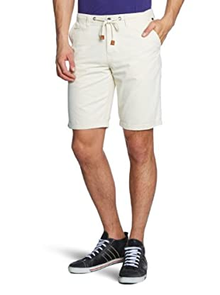 Blend Shorts (Beige)