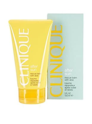 Clinique Emulsión After Sun Aloe 150.0 ml