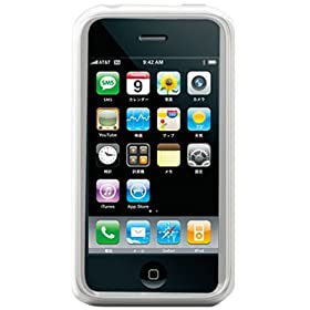 フォーカルポイントコンピュータ ICEWEAR for iPhone 3G TUN-PH-000003 FocalPointComputer