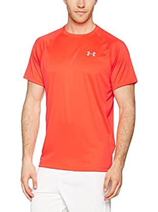 Under Armour Camiseta Técnica Speed Stride Sleeve