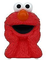 Sesame Street® Red Elmo Piggy Bank, NWT