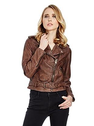 PUNCHBALL Leather Jacket Buma - Pb L