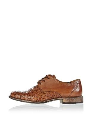 Fretz Men Zapatos Sarasota (Cognac)