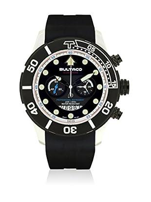 BULTACO Reloj de cuarzo Unisex H1AL48C-IB2-S 48 mm