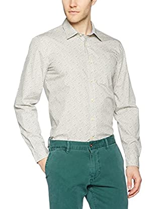 Dockers Camicia Uomo Laundered Poplin