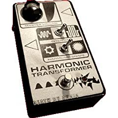 Death by Audio HARMONIC transformer