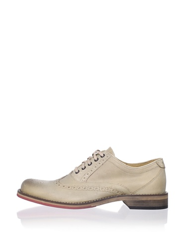 Wolverine No. 1883 Men's Darin Oxford (Light Taupe)
