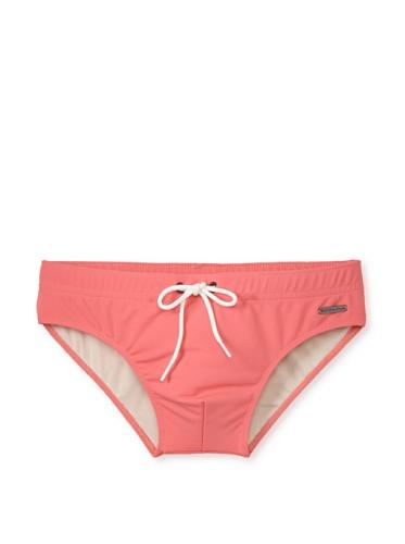 Parke & Ronen Men's Meridian Bikini (Seasonal Coral)