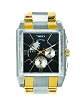 Timex Aura J302 Analogue Watch - For Men