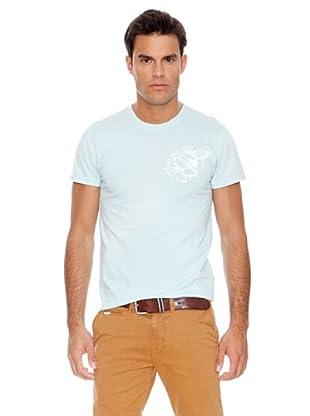 Pepe Jeans London Camiseta Reefi (Agua)