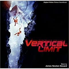 Vertical Limit: Original Motion Picture Soundtrack (2000 Film)