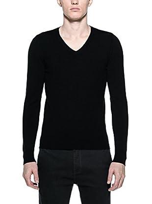 Hot Buttered Pullover V Neck Knitwear