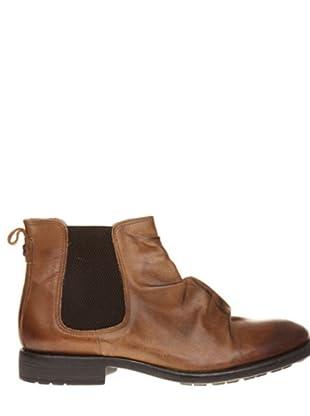 Norbrand Botines Peter (marrón)
