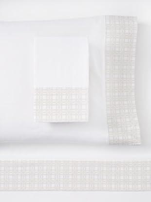 COCOCOZY Plaid Sheet Set