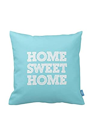 Your Living Room Kissen himmelblau
