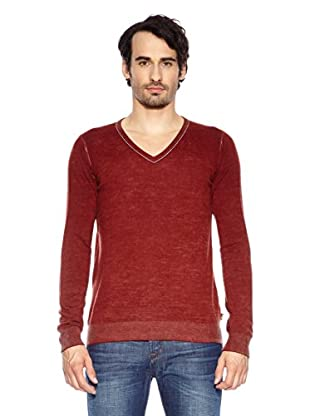 7 for all Mankind Suéter  Montgomery (Rojo)