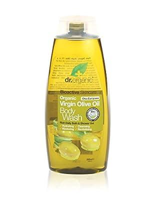 Dr.Organic Bade- und Duschgel Organic Olivenöl 250 ml, Preis/100 ml 3.58