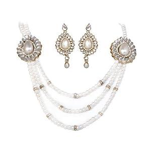 Pearl & Kundan Necklace Set By Adhira (V_1125_8Mar14-Mar14_21)