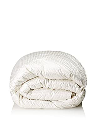 Scandia Home Luxembourg Ultra Comforter (Crème)