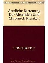Homburger Aerztliche Betreuung Der Alternden Und Chronisch Kranken