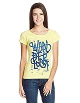 Jealous 21 Women's T-Shirt