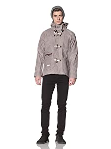 Marshall Artist Men's Nautical Jacket (Light Grey)