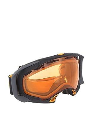OAKLEY Máscara de Esquí Splice Negro / Marrón