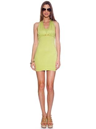 Bolero Ibiza Vestido Gela (Verde)